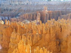 Photo: Bryce Canyon, UTAH