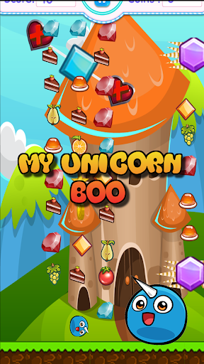 My Unicorn Boo for PC
