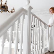 Wedding photographer Polina Princeva (pollyprinse). Photo of 30.07.2018