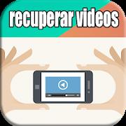 recuperar videos apagados : sd & celular