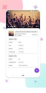 Video Converter Pro MOD (Paid) 3