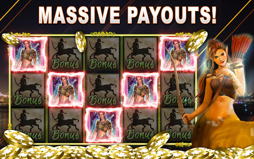 Slots: VIP Deluxe Slot Machines Free - Vegas Slots 1.161 screenshots 2
