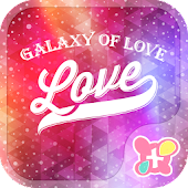 Cool Theme-Galaxy of Love-