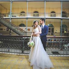 Wedding photographer Karlen Gasparyan (karlito). Photo of 25.10.2017