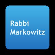 The Rabbi Markowitz App