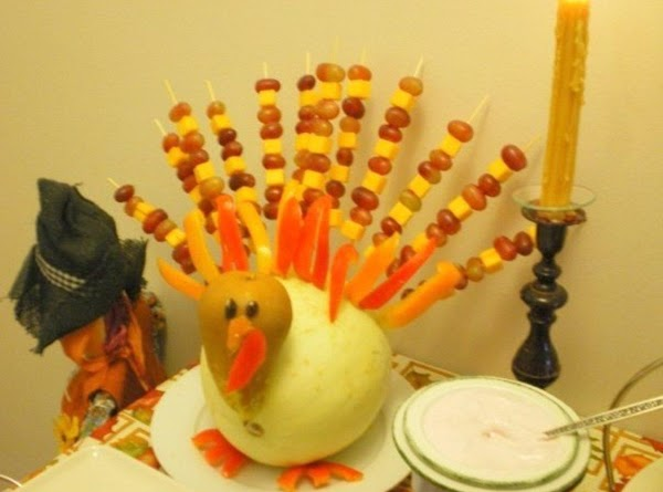 Tomboy The Turkey Recipe