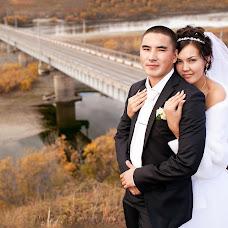 Wedding photographer Evgeniy Maynagashev (maina). Photo of 08.05.2013