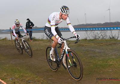 🎥 Bekijk onze beelden van Mathieu van der Poel op weg naar zijn eerste veldritzege van het seizoen