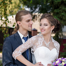 Wedding photographer Nadezhda Barysheva (NadezdsBND). Photo of 09.02.2017