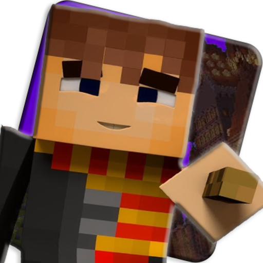 App Insights Skins Harry Potter For Minecraft Apptopia - Harry potter skins fur minecraft