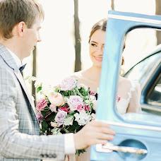 Wedding photographer Olga Salimova (SalimovaOlga). Photo of 29.06.2018