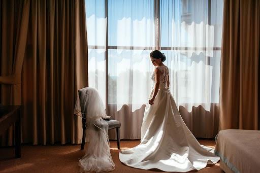 Wedding photographer Stanislav Sivev (sivev). Photo of 19.02.2018