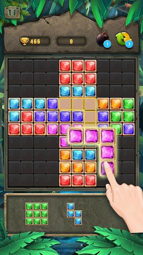 Block Puzzle - Brain Training Classic Challenge  screenshots 1