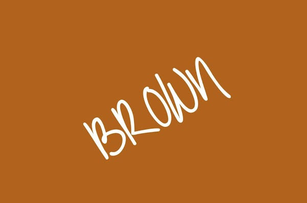 Roux Brun (brown): The flour and fat are cooked for an even longer period...