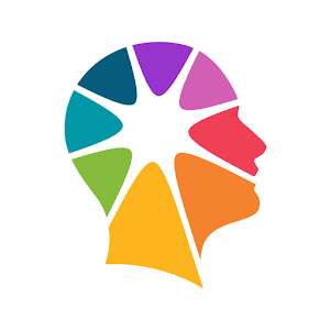 Mindrise Sleep Meditation Music Astrology 3.1.27 by bNirvana Inc. logo