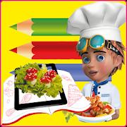 Учимся готовить   Danik