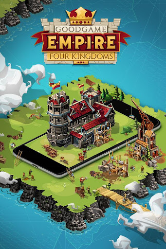 Empire: Four Kingdoms  captures d'u00e9cran 1
