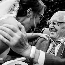 Huwelijksfotograaf Linda Bouritius (bouritius). Foto van 09.08.2016