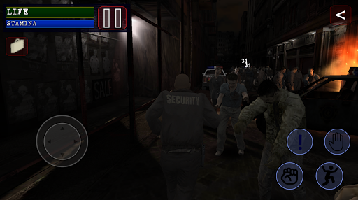 Outbreak alpha 7.2 screenshots 4