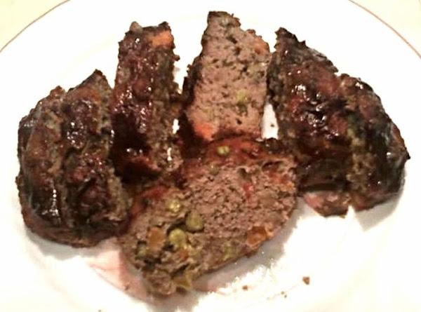 Farmer's Meatloaf Recipe