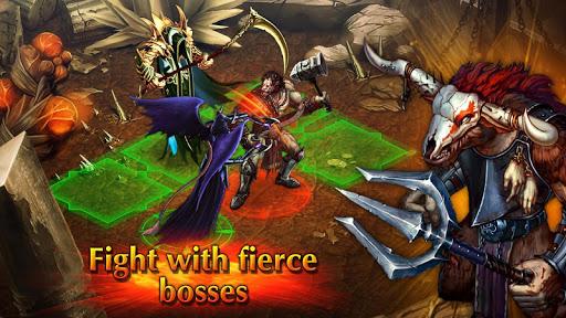 World of Dungeons: Crawler RPG image | 16