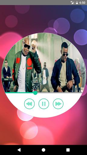 ReggaeTop - Reggaeton Actual screenshot 3