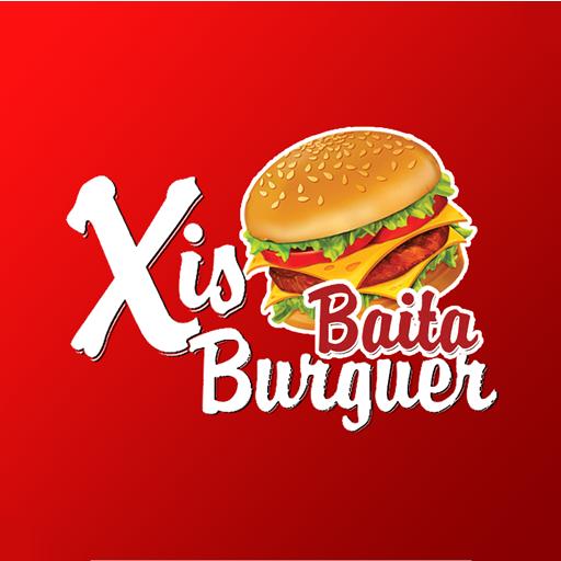 XIS Baita Burguer 購物 App LOGO-APP試玩