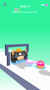 JELLY SHIFT MOD APK DOWNLOAD FREE HACKED VERSION 3