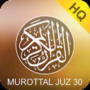 Ustaz Hanan Attaki - Murottal AlQuran Juz 30 Full