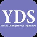 YDS YÖKDil İngilizce Soru Bankası Çıkmış Sorular icon