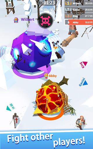 Big Big Baller 1.3.3 screenshots 3