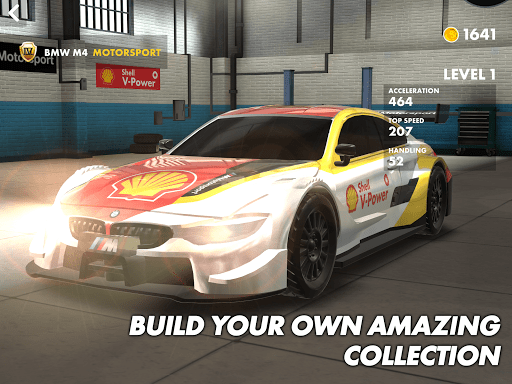 Shell Racing apkpoly screenshots 12