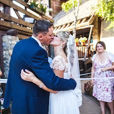 Wedding photographer Svetlana Goncharova (Esfir). Photo of 15.09.2016