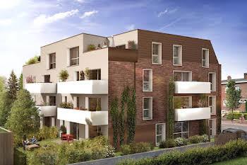 Appartement 3 pièces 63,13 m2