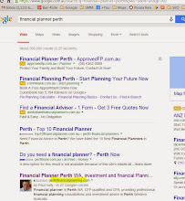 Photo: This client asked if I could get him on page one of Google. I replied only owners of search engines and shysters can promise that; however I can promise your 18.4 millionth most popular site to be in the world's top 2% within 6 months. The client took on my Silver Web Marketing Plan. After I delivered not one but 3 sites within the world's top 1% of most popular sites, the client stopped paying after $4,800.  It is the reason why all future clients must sign a credit application form before I start work.
