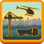 Transport Company - Extreme Hill Game 1.1 (Mod Money)