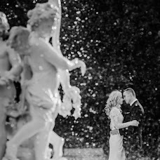 Wedding photographer Marcin Kamiński (MarcinKaminski). Photo of 10.02.2016