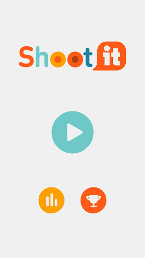 Shoot it