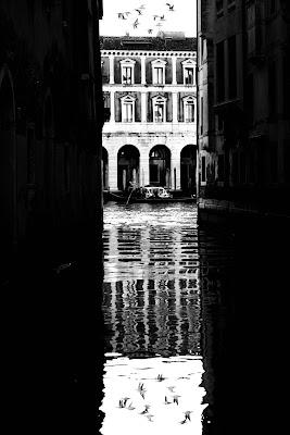 Riflessi a Venezia di Massimo Perissinotto