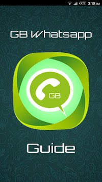 gbwhatsapp download for android 2017 Guide APK Latest