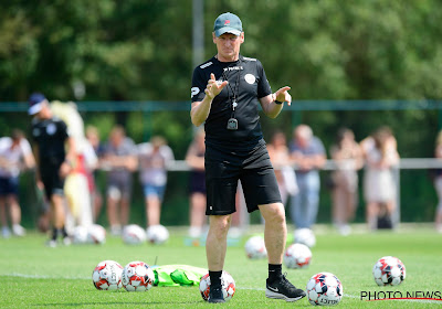 """""""We hebben ook wat spelers niet kunnen halen, maar als je ziet dat ze naar Kopenhagen of Club Brugge gaan ..."""""""