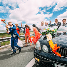 Wedding photographer Artem Kuliy (artemcool). Photo of 18.08.2014