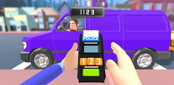 Jugar a Police Officer gratis en la PC, así es como funciona!