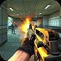 Sniper War:Alien Shooter icon