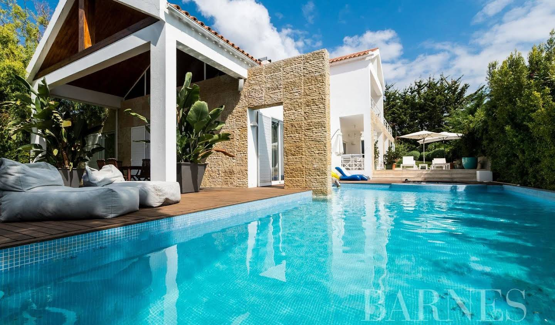 Villa avec piscine Alcabideche
