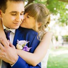 Wedding photographer Anna Eroshenko (annaeroshenko). Photo of 15.10.2014
