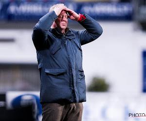 STVV ziet twee belangrijke pionnen de ploeg verlaten