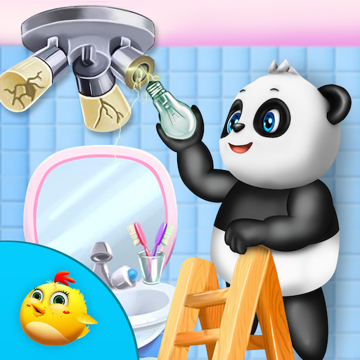 子供のための安全教育 教育 App LOGO-硬是要APP