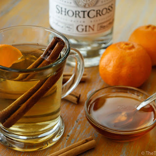 Hot Toddy No Lemon Recipes