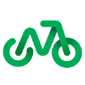 Cycle Now: Bike Share Trip Planner icon